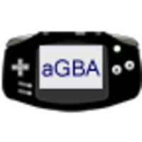 aGBA Free android app icon