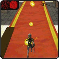 Real Spirit Run 3D android app icon