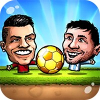 Puppet Soccer 2014 android app icon