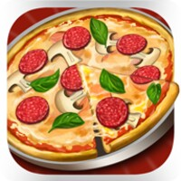 My Pizza Shop android app icon