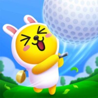 Golf Party with Friends