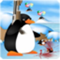 Penguin Attack android app icon