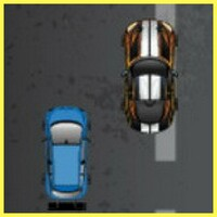 Classic Car Racing android app icon