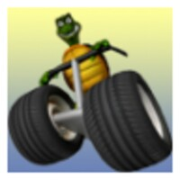 Turtle Jump android app icon
