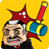 Whack The Boss android app icon