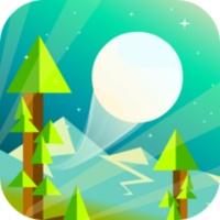 Ball's Journey android app icon