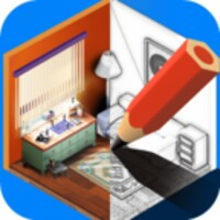 Design My Room android app icon