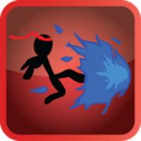 Ninja Stick Runner android app icon