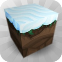 Winter Craft android app icon