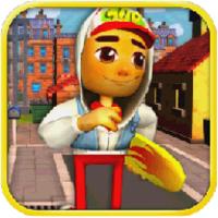 Subway Dash android app icon