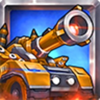 Tank Battle android app icon