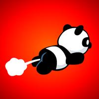 FartingPanda android app icon