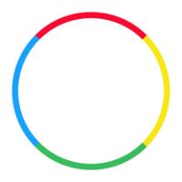 Crazy Wheel android app icon
