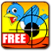 Bird Hunting Free android app icon