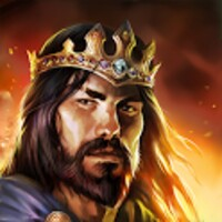Imperia Online Medieval Game android app icon