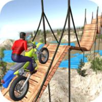 Bike Stunt Tricks Master icon