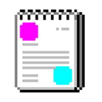 SAKURA Editor icon