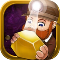 Gold Miner android app icon