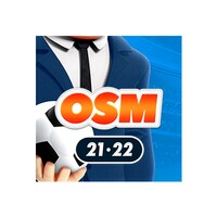 Online Soccer Manager android app icon