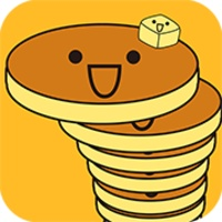 Pancake Tower android app icon
