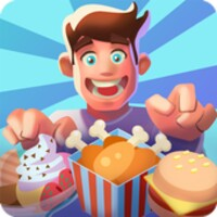Idle Restaurant Tycoon android app icon