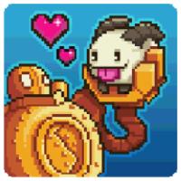 Blitzcrank's Poro Roundup android app icon