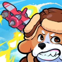 THUNDERDOGS android app icon