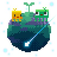 Green Planet android app icon