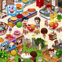 Cafeland - World Kitchen android app icon