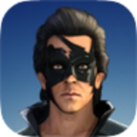 Krrish 3: The Game android app icon