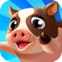 Happy Farm: Candy Day android app icon