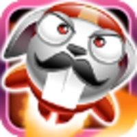 Stunt Bunnies android app icon