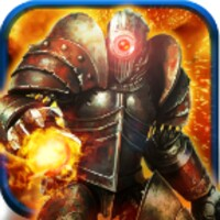 Robot Glory War android app icon