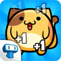 Kitty Cat Clicker android app icon