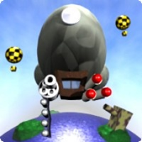 Balloon Gunner 3D android app icon
