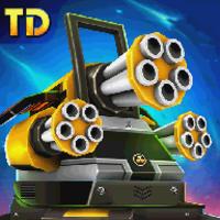 Defense Zone android app icon