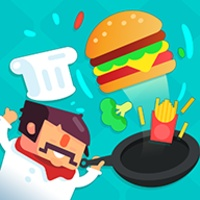 Funky Restaurant android app icon