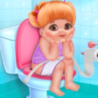 Baby Ava Daily Activities android app icon