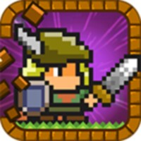 Buff Knight! android app icon