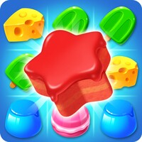 Cake Frenzy android app icon