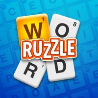 Ruzzle Free android app icon