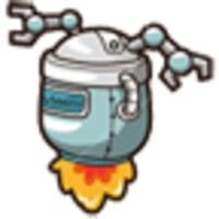 Robot Evolutionism android app icon