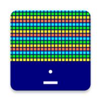 Many Bricks Breaker android app icon