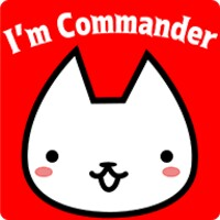Cats the Commander android app icon