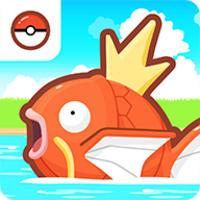 Pokemon: Magikarp Jump android app icon