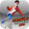 下载 Parkour Training Vector Simulator 3D Games Android