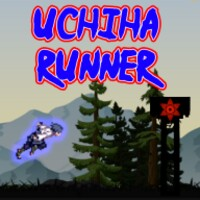 Uchiha Runner android app icon