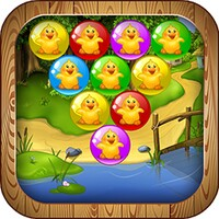 Poultry Farm android app icon