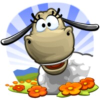 Clouds and Sheep 2 android app icon
