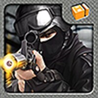 Sniper-Death Shooting android app icon